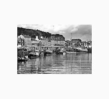 The Fish Quay, Whitby Unisex T-Shirt