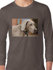 The sideways glance T-Shirt