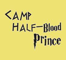 Camp Half-Blood Prince Kids Clothes