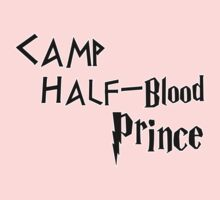 Camp Half-Blood Prince One Piece - Long Sleeve