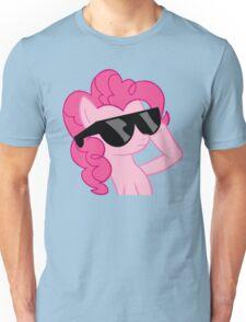 pinkie pie is cool Unisex T-Shirt