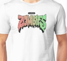 Flatbush Zombies - Main Logo Unisex T-Shirt