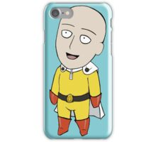 Just a Hero for Fun iPhone Case/Skin