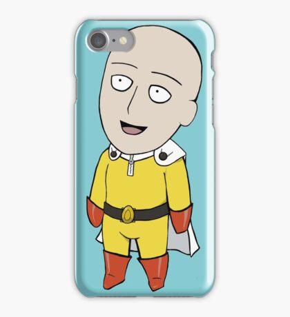 Just a Hero for Fun iPhone Case/Skin
