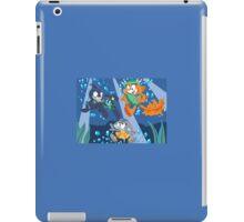 Sonic Razor Pearly Coral iPad Case/Skin