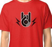 Metal Horns Classic T-Shirt