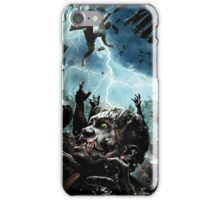 Zombie Apocalypse 2016 New Designs Art iPhone Case/Skin