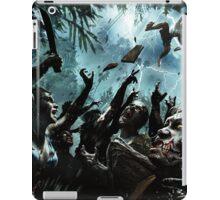Zombie Apocalypse 2016 New Designs Art iPad Case/Skin