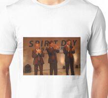 AXA CEO Unisex T-Shirt