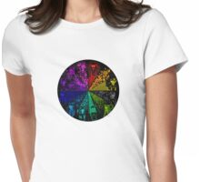 Homestuck Zodiac Womens Fitted T-Shirt