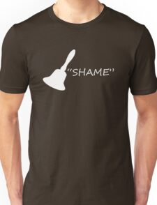 Game of Thrones - Shame Unisex T-Shirt