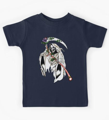 Death Angel 678 Kids Tee