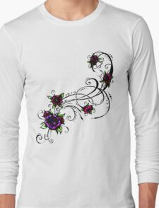 Rose 578 Long Sleeve T-Shirt