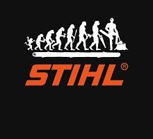 evolution stihl Unisex T-Shirt