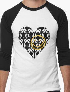 I love Sherlock Men's Baseball ¾ T-Shirt
