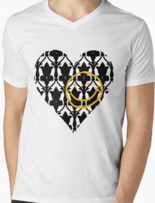 I love Sherlock Mens V-Neck T-Shirt