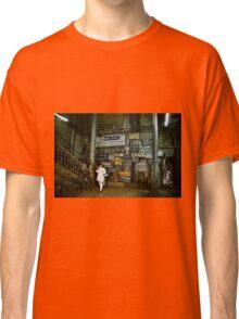 A Lobby in Mumbai Classic T-Shirt