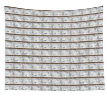 fishing net Wall Tapestry