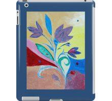 Pop Plant iPad Case/Skin