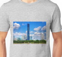 DC Tower 1 Unisex T-Shirt