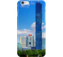 DC Tower 1 iPhone Case/Skin
