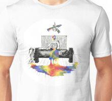 ceiling fans Unisex T-Shirt