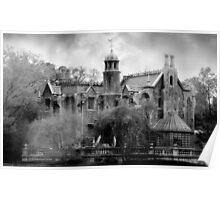 Haunted Mansion Part 2 Poster
