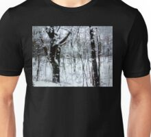 Winter Slush Unisex T-Shirt