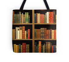 Books Tote Tote Bag