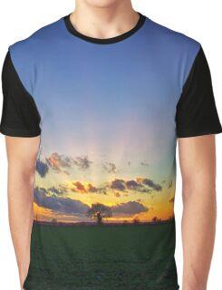 Shine Brightly Graphic T-Shirt
