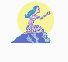 Virgo zodiac sign. Unisex T-Shirt