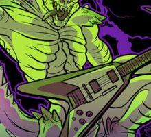Savage Deathclaw! Sticker