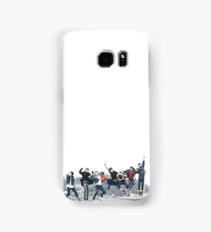 BTS   GROUP PHOTO Samsung Galaxy Case/Skin