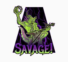 Savage Deathclaw! Classic T-Shirt