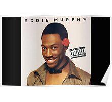Eddie is Raw! Poster