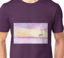 Brisbane Valley Sunrise Unisex T-Shirt