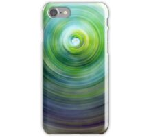 Green Whirl [ iphone / smartphone / case ] iPhone Case/Skin