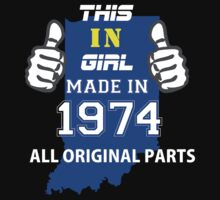 This Indiana Girl Made in 1974 by satro