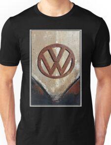 Rusty logo Unisex T-Shirt