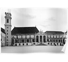 University of Coimbra  Poster