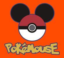 PokeMouse Kids Tee