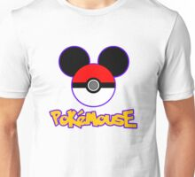 PokeMouse Unisex T-Shirt