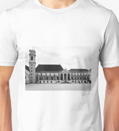 University of Coimbra  Unisex T-Shirt