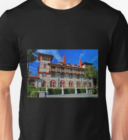 Flagler College Unisex T-Shirt