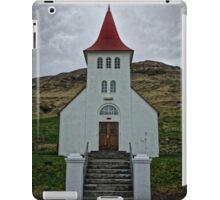 The Beauty of Faith iPad Case/Skin