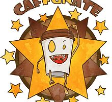 cafFUNate by Rorus007