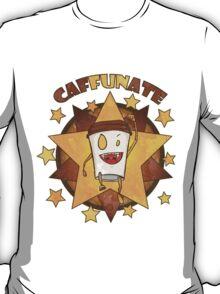 cafFUNate T-Shirt