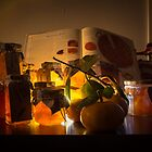 Making Marmalade by Clare Colins