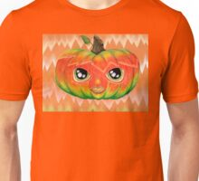 Halloween Glowing Jackie-Latern  Unisex T-Shirt