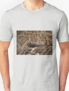 Rattlesnake Unisex T-Shirt